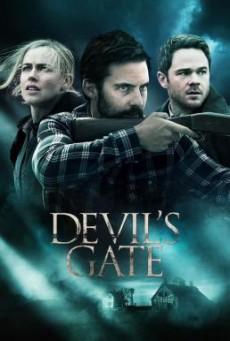 Devil's Gate (2017) HDTV บรรยายไทย