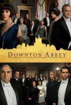Downton Abbey ดาวน์ตัน แอบบีย์ เดอะ มูฟวี่ (2019)