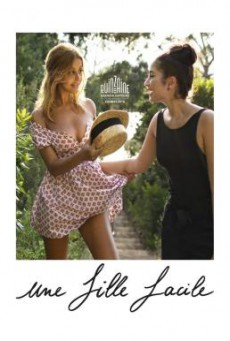 An Easy Girl (Une fille facile) สาวใจง่าย (2019) NETFLIX บรรยายไทย