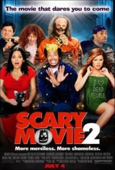 Scary Movie 2: หวีด (อีกสักที) จะดีไหมหว่า (2001)