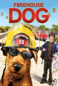 Firehouse Dog ยอดคุณตูบ ฮีโร่นักดับเพลิง (2007)