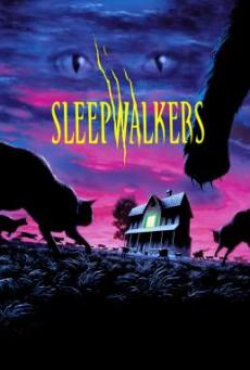 Sleepwalkers ดูดชีพสายพันธุ์สุดท้าย (1992)