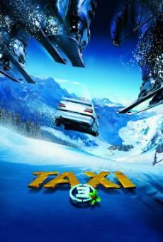 Taxi 3 แท็กซี่ขับระเบิด 3 (2003)