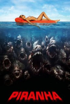Piranha 3D ปิรันย่า กัดแหลกแหวกทะลุ (2010)