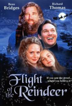 Flight of the Reindeer (The Christmas Secret) ผจญภัยเมืองมหัศจรรย์ (2000)