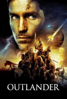 Outlander ไวกิ้ง ปีศาจมังกรไฟ (2008)