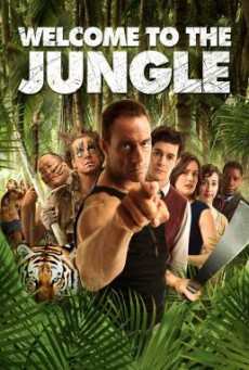 Welcome to the Jungle คอร์สโหดโค้ชมหาประลัย (2013)