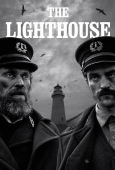 The Lighthouse เดอะ ไลท์เฮาส์ (2019)