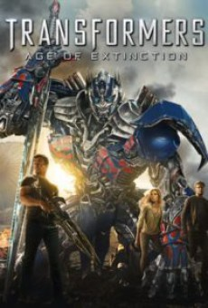 Transformers 4 Age of Extinction ทรานส์ฟอร์เมอร์ส มหาวิบัติยุคสูญพันธุ์