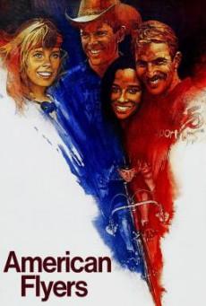 American Flyers ปั่น…สุดชีวิต (1985) บรรยายไทย