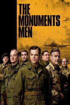 The Monuments Men กองทัพฉกขุมทรัพย์โลกสะท้าน (2014)