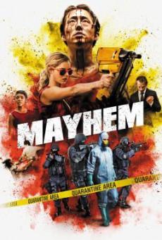 Mayhem (2017) บรรยายไทยแปล