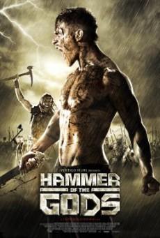 Hammer of the Gods ยอดนักรบขุนค้อนทมิฬ
