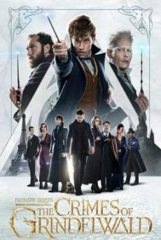 Fantastic Beasts: The Crimes of Grindelwald สัตว์มหัศจรรย์: อาชญากรรมของกรินเดลวัลด์ (2018)