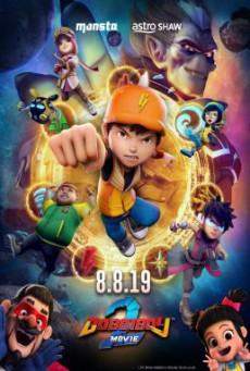 BoBoiBoy Movie 2 โบบอยบอย เดอะ มูฟวี่ 2 (2019) บรรยายไทย