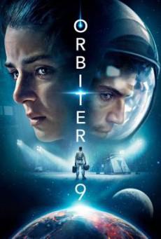 Orbiter 9 (Órbita 9) ออร์บิเตอร์ 9 (2017) บรรยายไทย