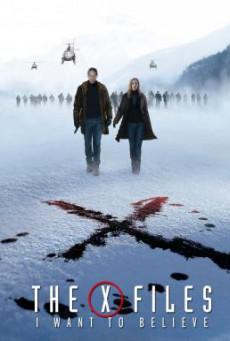 The X Files: I Want to Believe ดิ เอ็กซ์ ไฟล์: ความจริงที่ต้องเชื่อ (2008)