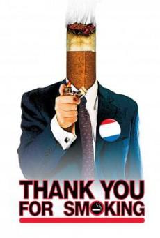 Thank You for Smoking แผนเด็ดพีอาร์สมองเสธ (2005)