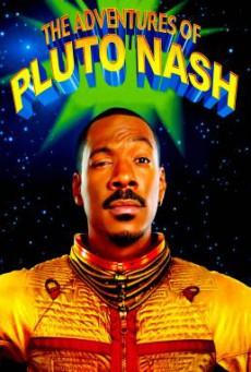 The Adventures of Pluto Nash ลบเหลี่ยมบิ๊กเบิ้มเขย่าจักวาล (2002)