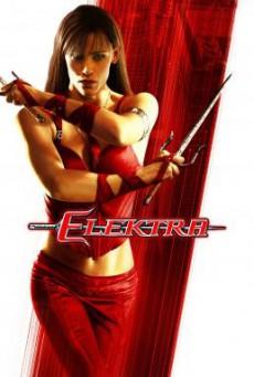 Elektra อีเล็คตร้า สวยสังหาร (2005)