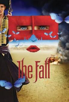 The Fall พลังฝัน ภวังค์รัก (2006)