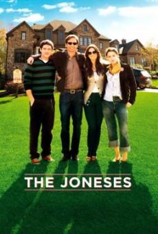 The Joneses แฟมิลี่ลวงโลก (2009)