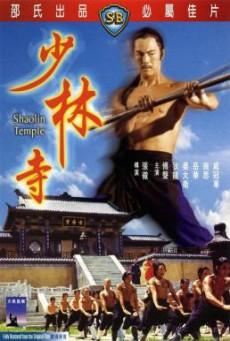 Shaolin Temple (Shao Lin si) 9 พยัคฆ์เจ้าพยายม (1976)