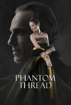 Phantom Thread เส้นด้ายลวงตา (2017) บรรยายไทย