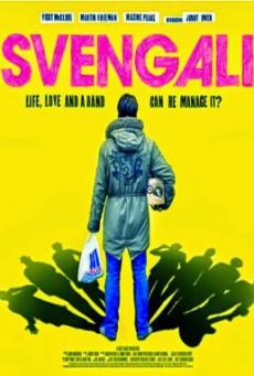 Svengali บ้าหอบฝัน