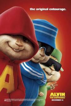 Alvin and the Chipmunks 1- แอลวินกับสหายชิพมังค์จอมซน (2007)