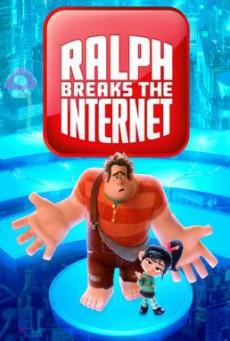 Ralph Breaks the Internet ราล์ฟตะลุยโลกอินเทอร์เน็ต วายร้ายหัวใจฮีโร่ 2 (2018)