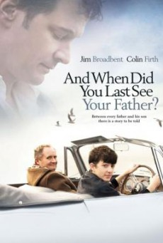 When Did You Last See Your Father- (2007) บรรยายไทย
