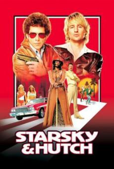 Starsky & Hutch คู่พยัคฆ์แสบซ่าท้านรก (2004)