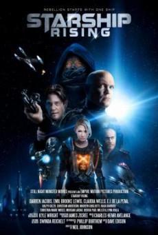 Starship Rising ยานรบถล่มจักรวาล