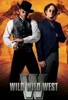 Wild Wild West คู่พิทักษ์ปราบอสูรเจ้าโลก (1999)