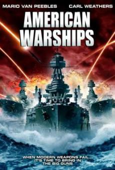American Warships ยุทธการเรือรบสยบเอเลี่ยน (2012)