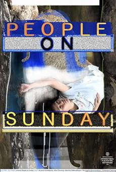 หนังสั้นสัญชาติไทย People on Sunday (2020)