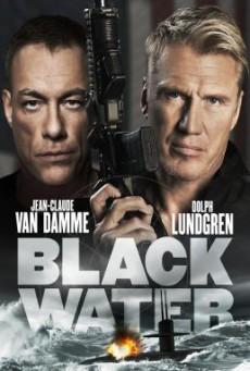 Black Water คู่มหาวินาศ ดิ่งเด็ดขั่วนรก (2018)