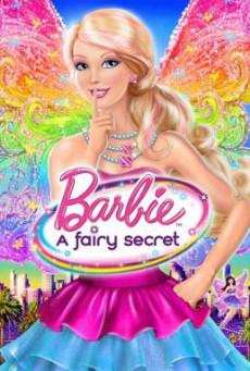 Barbie: A Fairy Secret บาร์บี้ ความลับแห่งนางฟ้า (2011) ภาค 19