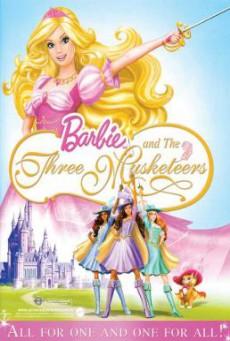 Barbie and the Three Musketeers บาร์บี้กับสามทหารเสือ (2009) ภาค 16