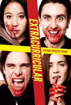 Extracurricular (2018) HDTV