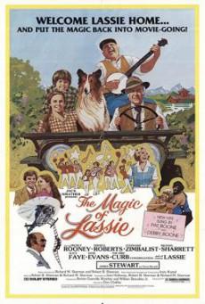 The Magic of Lassie เดอะ แมจิก ออฟ แลสซี่ (1978) บรรยายไทย
