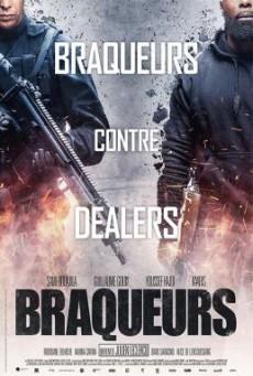 The Crew (Braqueurs) ปล้นท้าทรชน (2015) บรรยายไทย