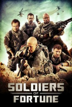 Soldiers of Fortune เกมรบคนอันตราย (2012)