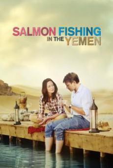 Salmon Fishing in the Yemen คู่แท้หัวใจติดเบ็ด (2011)