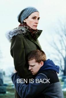 Ben Is Back จากใจแม่ถึงลูก…เบน (2018)
