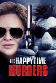 The Happytime Murders ตายหล่ะหว่า ใครฆ่ามัพเพทส์! (2018)