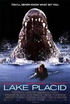 Lake Placid 1: โคตรเคี่ยมบึงนรก (1999)