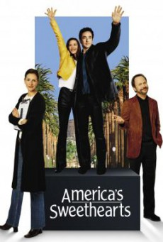 America's Sweethearts คู่รักอลวน มายาอลเวง (2001)