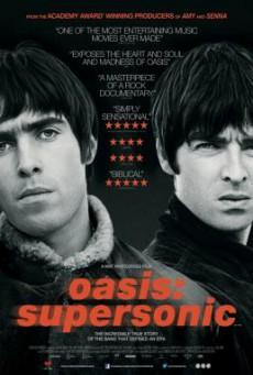 Oasis: Supersonic โอเอซิส : ซูเปอร์โซนิก (2016) บรรยายไทย